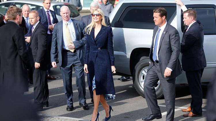 """El ministro de Exteriores alemán acusa a los Trump de comportarse """"como una familia real"""""""