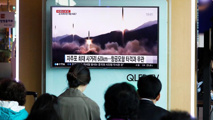 """""""Cese mutuo"""": La iniciativa defendida por China y Rusia para el problema de Corea del Norte"""