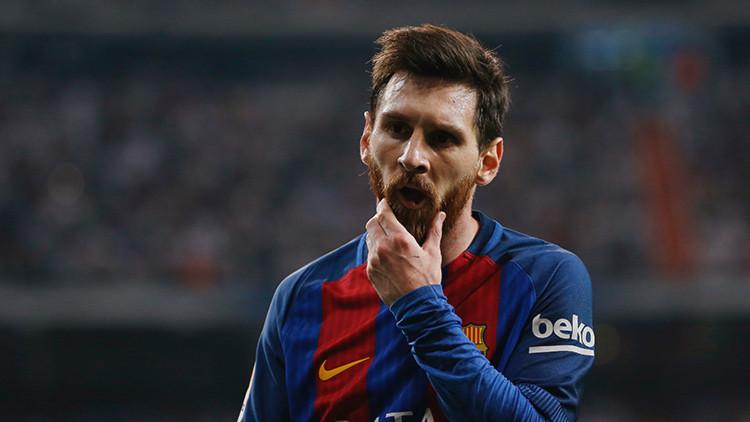 ¿Separados al nacer? El 'gemelo' de Messi que enloquece a sus fans se hace viral (Fotos)