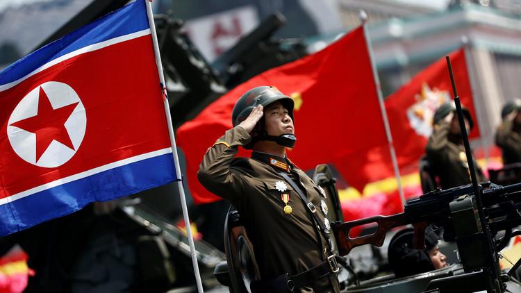 """Pionyang amenaza con """"castigar sin piedad"""" a Israel por insultar a Kim Jong-un"""