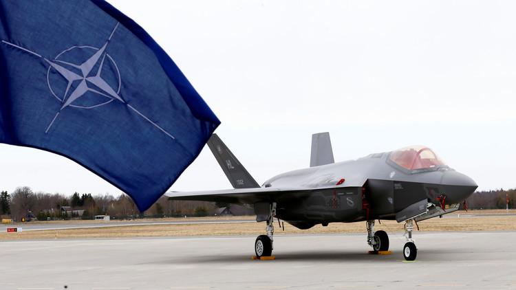"""Embajador ruso: """"El despliegue de sistemas de la OTAN en Noruega no quedará sin respuesta"""""""