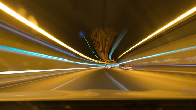 ¿El tráfico lo vuelve loco? Vea el nuevo e impresionante proyecto futurista de Elon Musk (VIDEO)