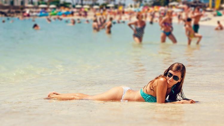 De ensueño a caos: Festival de lujo en las Bahamas se convierte en un desastre (FOTOS, VIDEO)