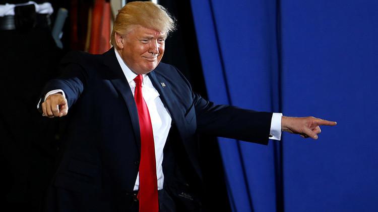 """""""Absurda y deshonesta"""": Critican a Fox News por dudosas estadísticas a favor de Trump"""