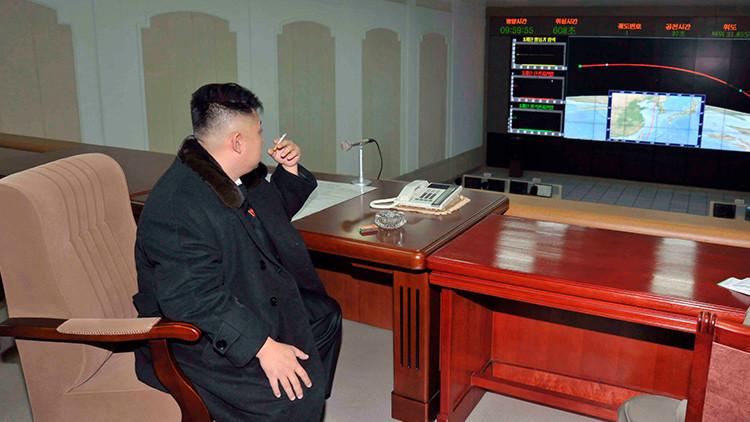 Corea del Norte tiene como objetivo hacer realidad la pesadilla de EE.UU.