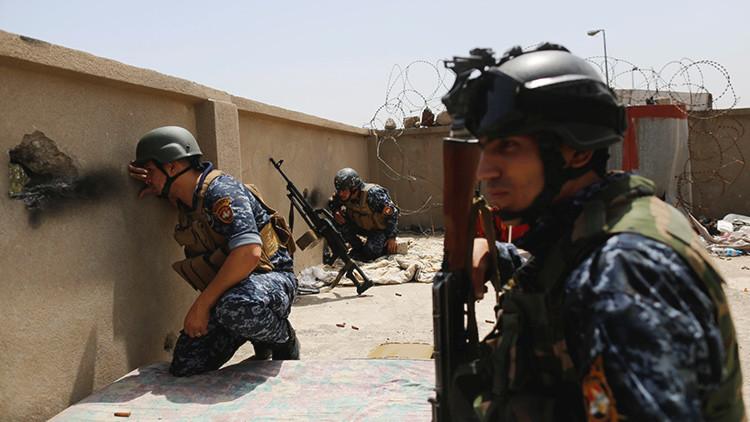 La liberación final de Mosul del Estado Islámico, prevista para mayo
