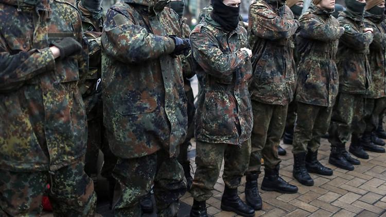 Detienen en Polonia a un austriaco acusado de crímenes de guerra en el este de Ucrania