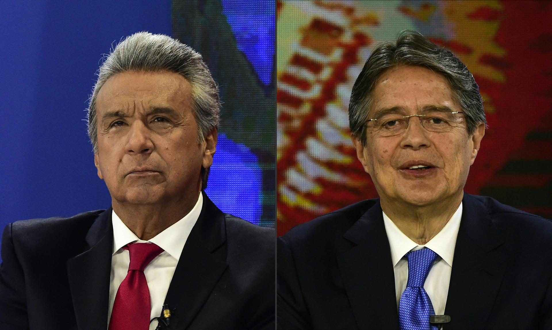Lo que debe saber sobre la esperada segunda vuelta en Ecuador