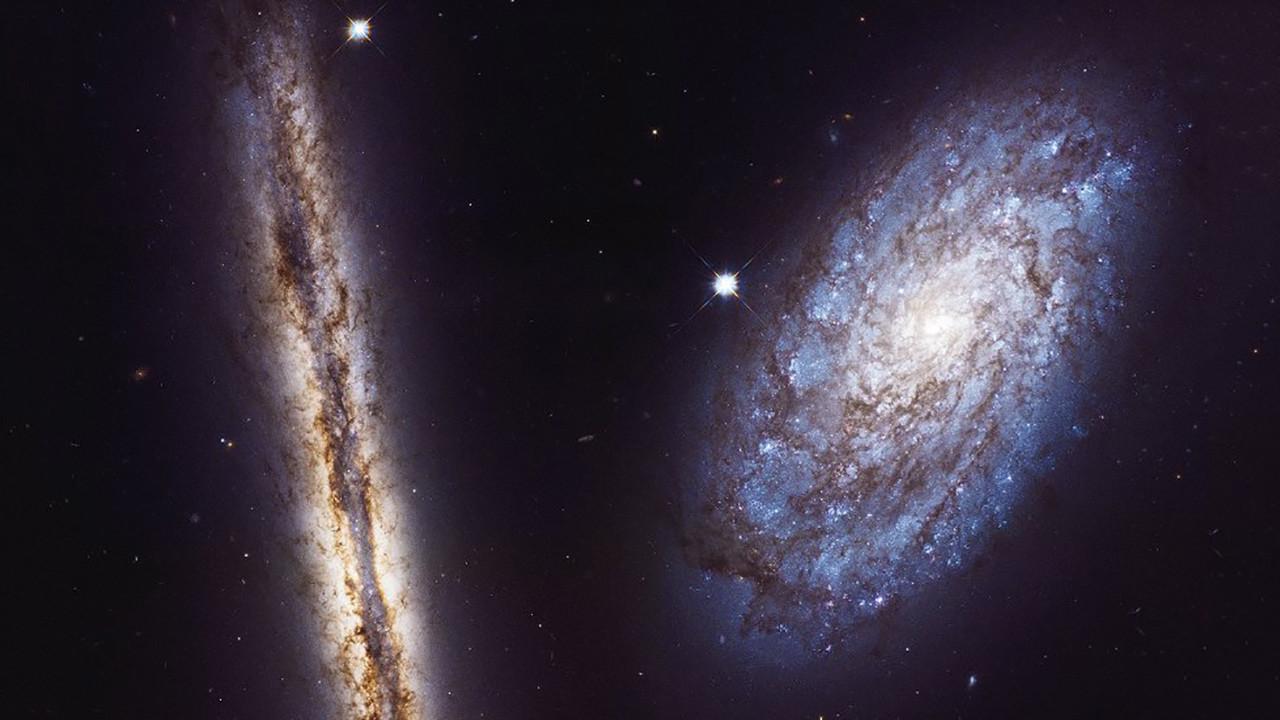 Fotos del telescopio hubble 100