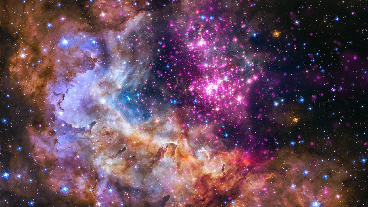 Fotos del telescopio hubble 89