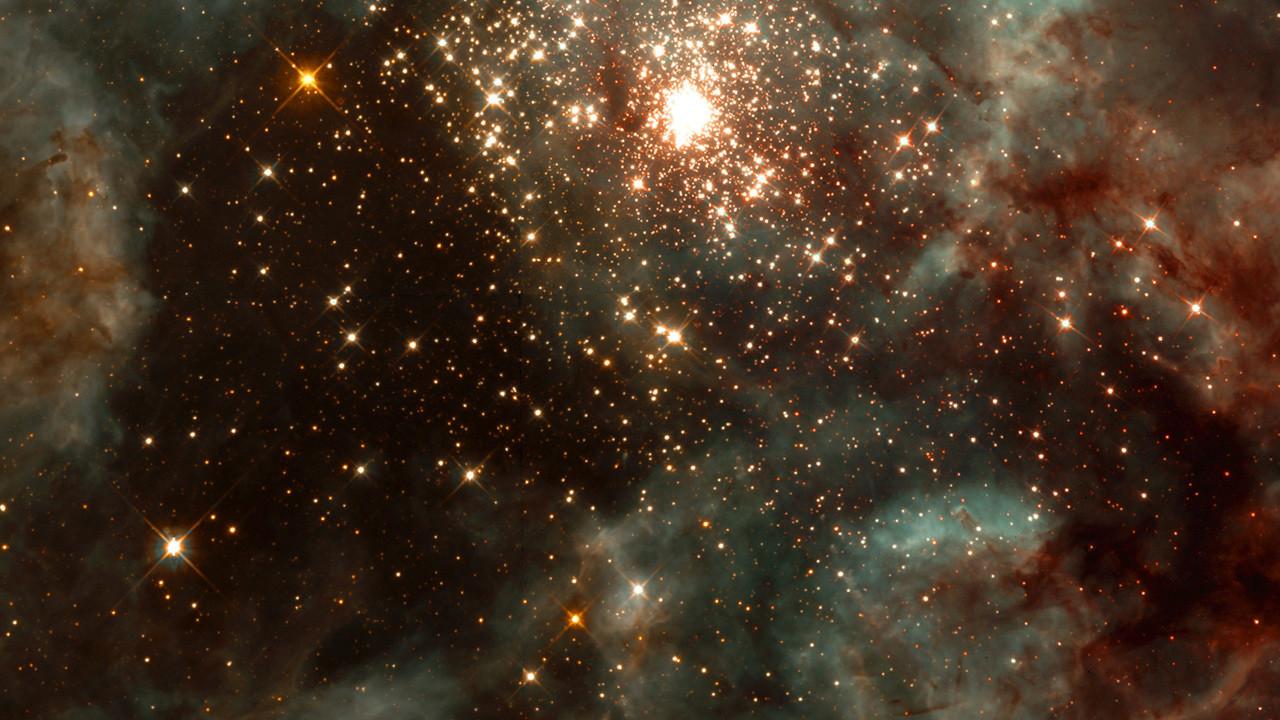 Hubble: 27 años