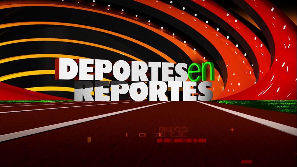 Deportes en reportes