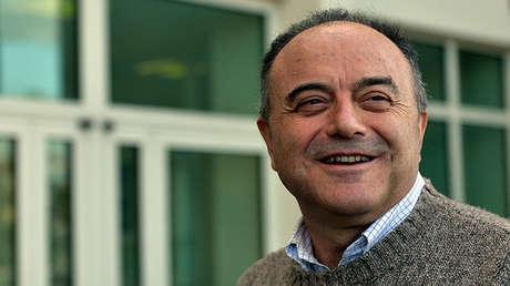 El magistrado italiano Nicola Gratteri