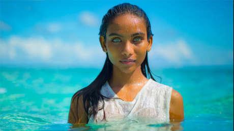 Una foto de Imgur tomada por el fotógrafo maldivo Sotti