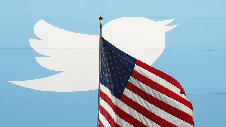 ¿Cuántos tuits publicó Trump en 99 días de mandato?
