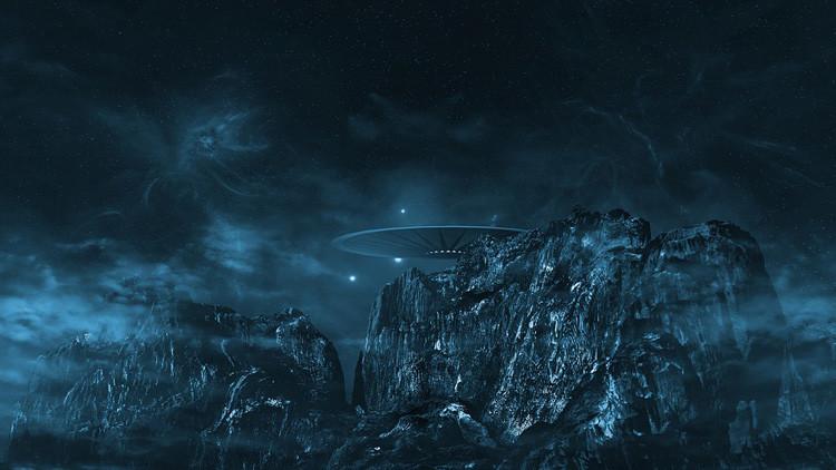 Un científico cree que una antigua raza tecnológica habitó la Tierra: ¿Por qué la habría abandonado?