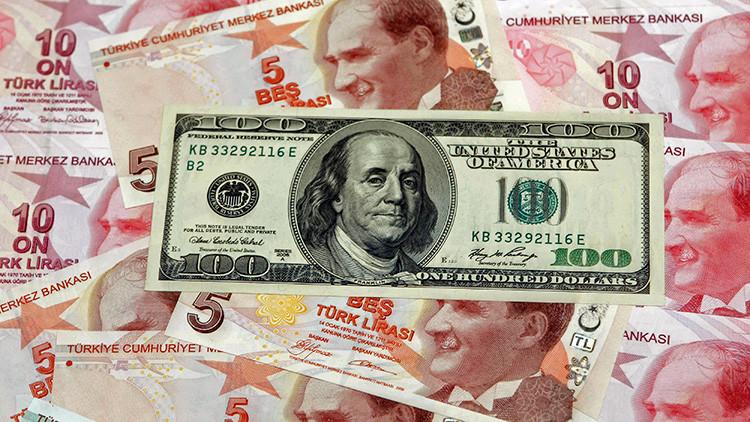 Turquía y la India podrían prescindir de los dólares en sus transacciones