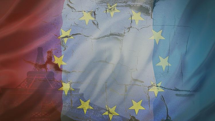 ¿'Frexit' a la vista? Cómo amenazan a la UE los candidatos a la presidencia francesa