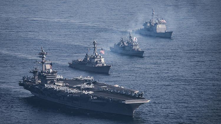 Un consejero de Trump alerta: hay que estar preparado para una acción militar contra Corea del Norte