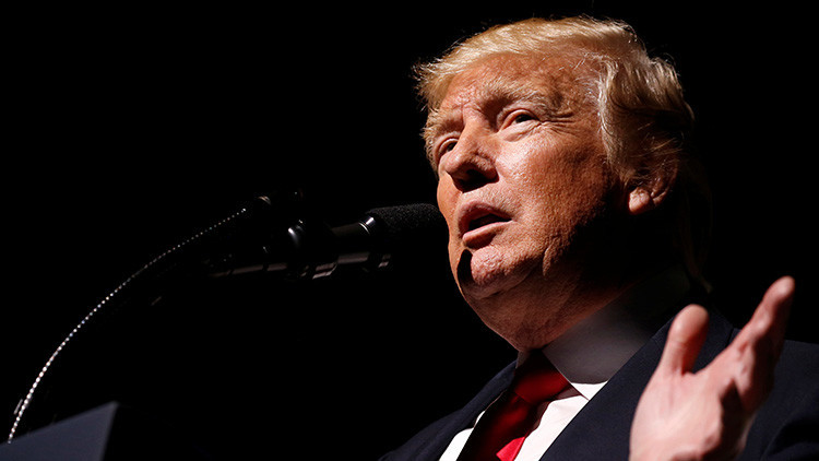 "Trump: ""Me honraría encontrarme con Kim Jong-un en las circunstancias adecuadas"""