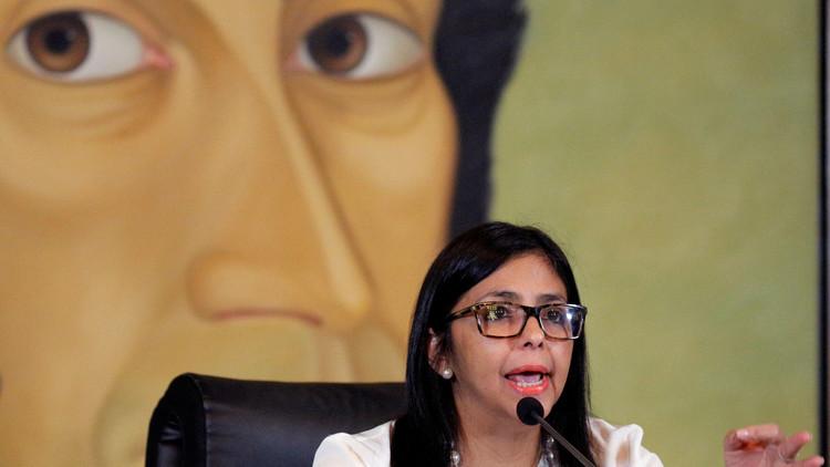 """Venezuela rechaza el comunicado """"injerencista"""" de varios países latinoamericanos"""