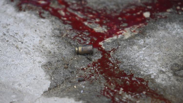 México: Un enfrentamiento armado entre miembros de la Marina y delincuentes deja 8 muertos