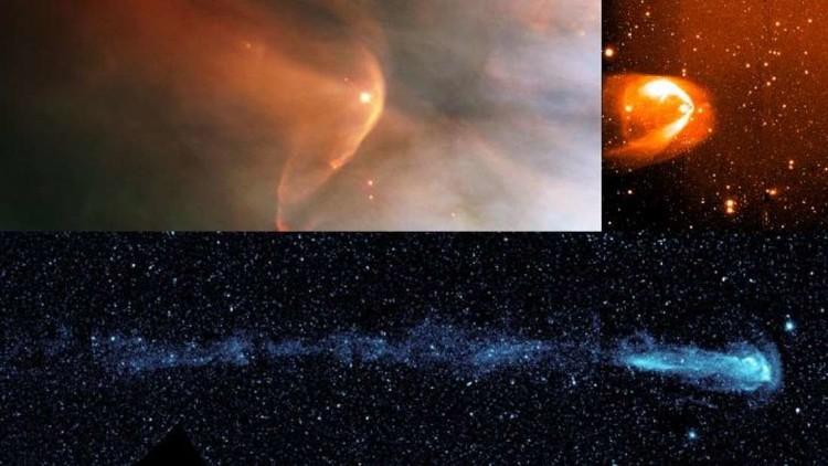La sonda Cassini revela cómo es en realidad la 'burbuja' en la que vivimos
