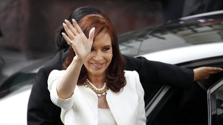 Oposición acusa a los Kirchner de enriquecimiento ilícito