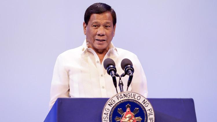 """""""No puedo prometer nada"""": Duterte pone en duda su visita a la Casa Blanca"""