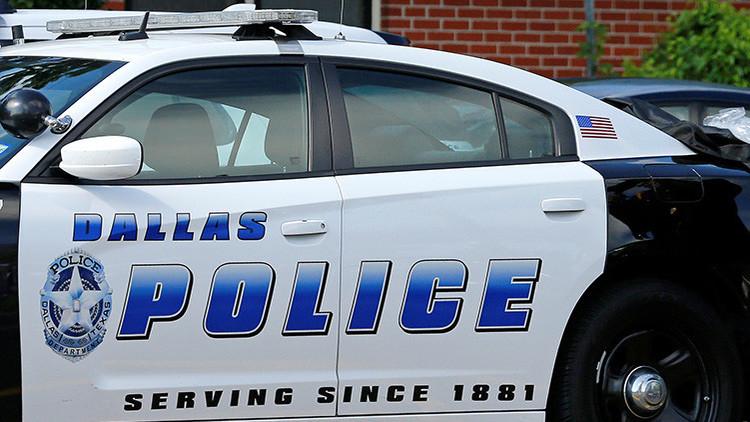 EE.UU: Adolescente afroamericano de 15 años muere tiroteado por un policía en Dallas