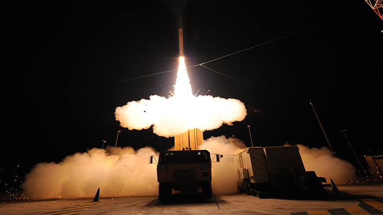 """Corea del Norte arremete contra Seúl por introducir el THAAD en secreto """"como un gato callejero"""""""