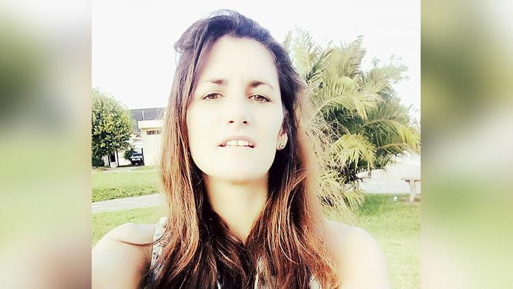 Investigan el enigmático mensaje en Facebook de una mujer que desapareció en Argentina