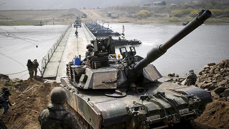 ¿Cómo sería una guerra contra Corea del Norte?