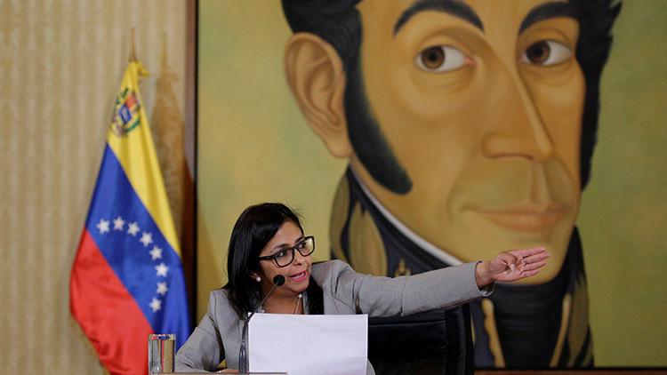 Venezuela apuesta a la Celac para defender su soberanía