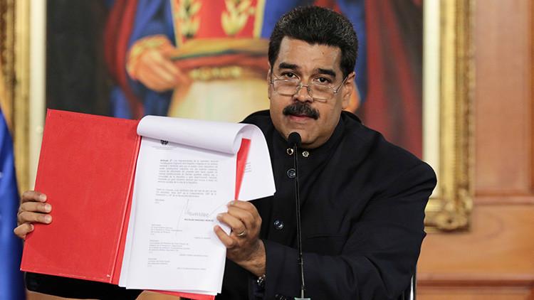 Los posibles escenarios de la Asamblea Constituyente de Venezuela