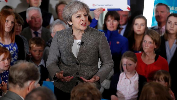 Reino Unido: Se disuelve el Parlamento como paso previo a la campaña electoral