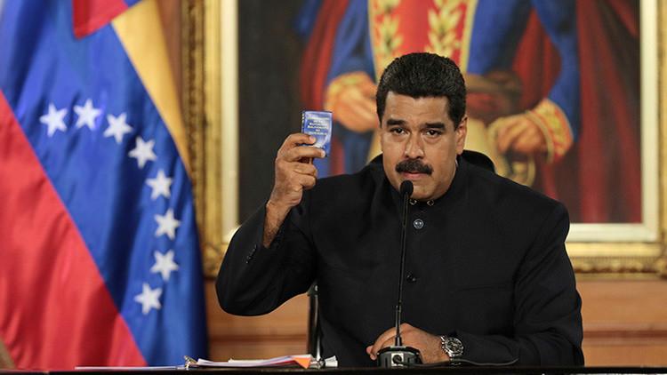 Maduro responsabiliza a Borges por escalada de la violencia opositora en Venezuela