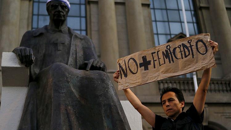 Chile: La aterradora historia de la mujer a quien su pareja le arrancó los ojos