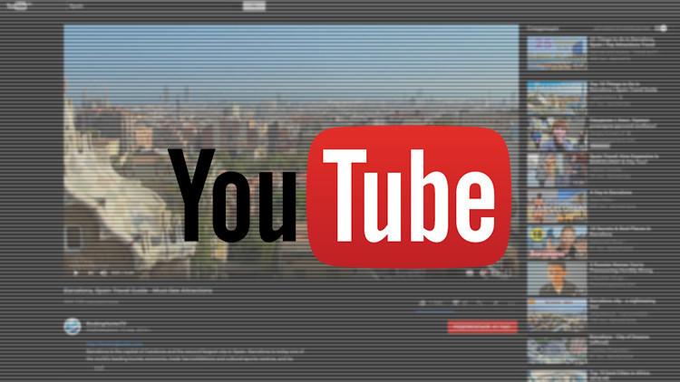 Ya es posible acceder al 'lado oscuro' de YouTube en solo tres clics