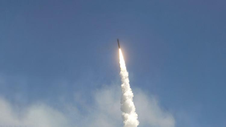 Científico: Rusia ha superado a EE.UU. en sus experimentos con velocidades hipersónicas