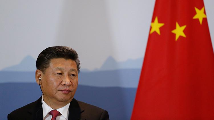 Xi Jinping y Duterte anuncian más cooperación para afrontar el conflicto de la Península coreana