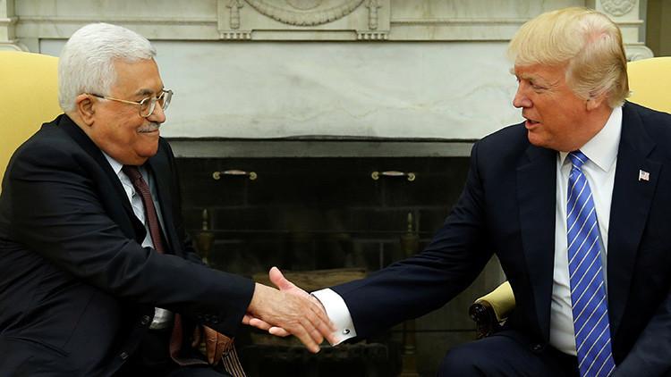 """Trump sobre la paz entre Israel y Palestina: """"La lograremos"""""""