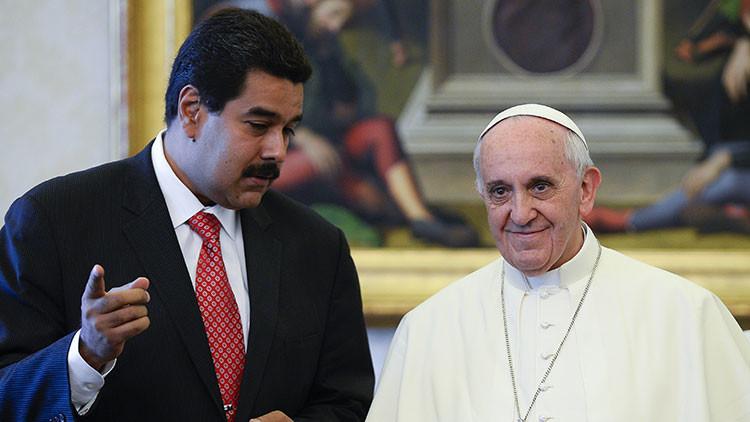 ¿Es Francisco un papa chavista?