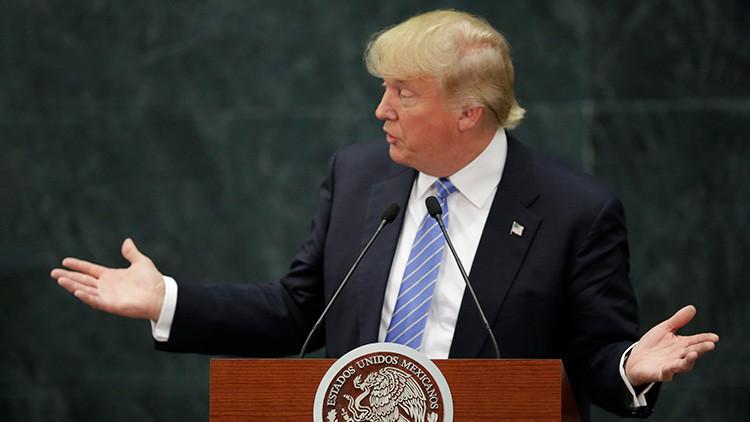 Trump romperá la tradición presidencial de celebrar la fiesta mexicana del Cinco de Mayo