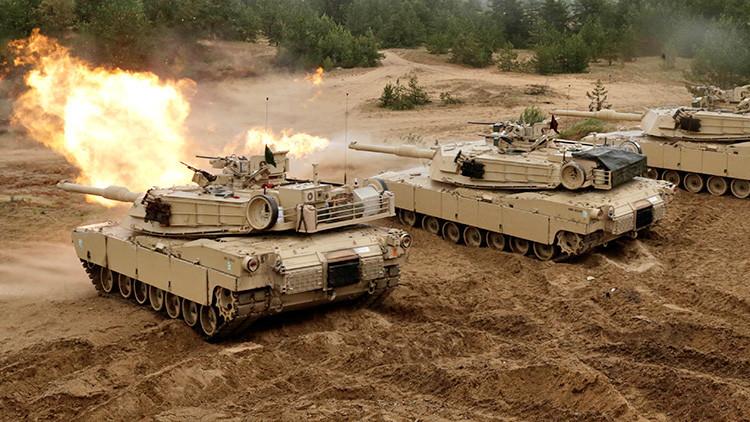 """La OTAN afirma que regresa a su """"papel histórico"""" de mando que conduce acciones militares"""
