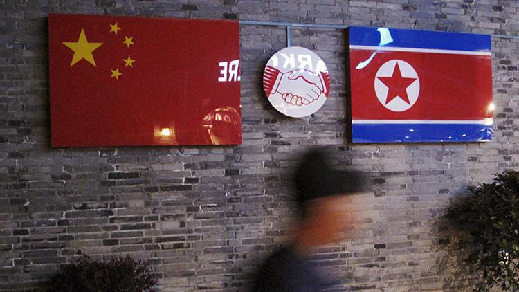 Pekín responde a las históricas críticas de Corea del Norte