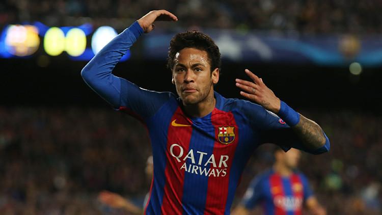 España: La Audiencia Nacional envía a juicio a Neymar por fraude