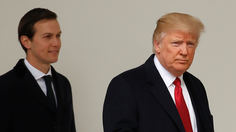 ¿Donald Trump podría casar a una pareja de presentadores de TV en la Casa Blanca?
