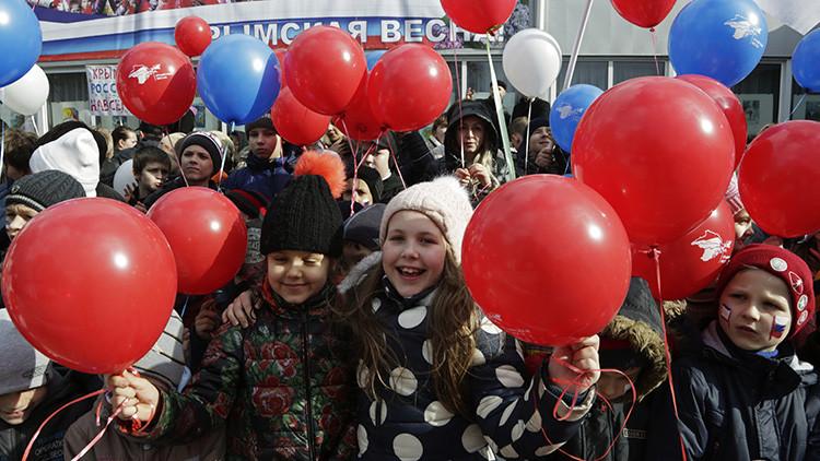 """Moscú: """"La Haya desestimó las acusaciones de Kiev sobre Crimea"""""""