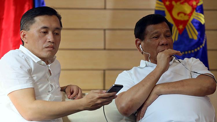 Una solicitud especial: Rodrigo Duterte revela qué le pidió Donald Trump